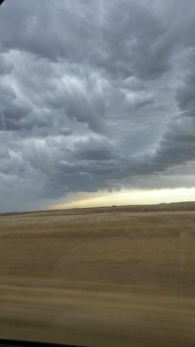 Adventure 2015 - Bad Weather Brewing