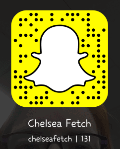 chelseafetch on Snapchat