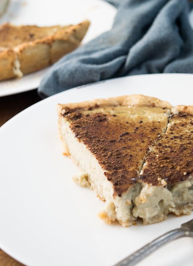 Gluten Free Kuchen | DoYouEvenPaleo.net