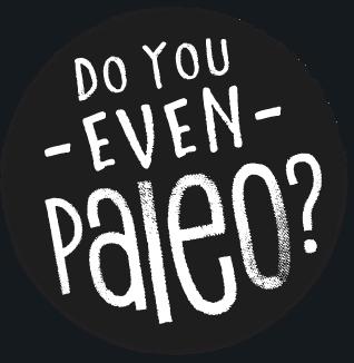 DoYouEvenPaleo.net