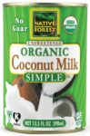 Paleo Pantry Favorites - Coconut Milk | DoYouEvenPaleo.net