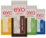 Paleo Pantry Favorites - Exo Bars | DoYouEvenPaleo.net