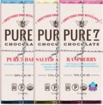 Paleo Pantry Favorites - Pure7 Chocolate | DoYouEvenPaleo.net