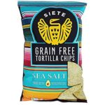 Paleo Pantry Favorites - Siete Foods Tortilla Chips | DoYouEvenPaleo.net