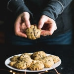 Gluten Free Maple Pecan Chocolate Chip Cookies | DoYouEvenPaleo.net