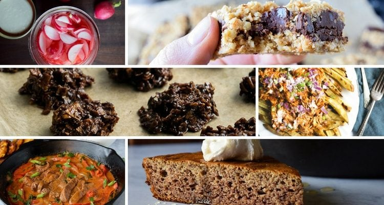 Top 17 Recipes of 2017 | DoYouEvenPaleo.net