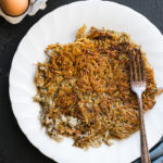 How to Make Hashbrowns at Home | DoYouEvenPaleo.net