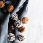 Hazelnut Mocha Energy Balls Recipe | DoYouEvenPaleo.net