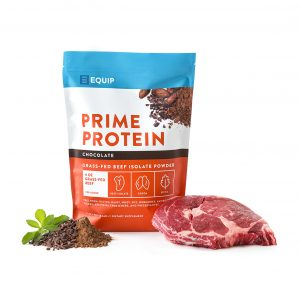 Equip Prime Protein Chocolate