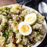 Classic Paleo Potato Salad Recipe