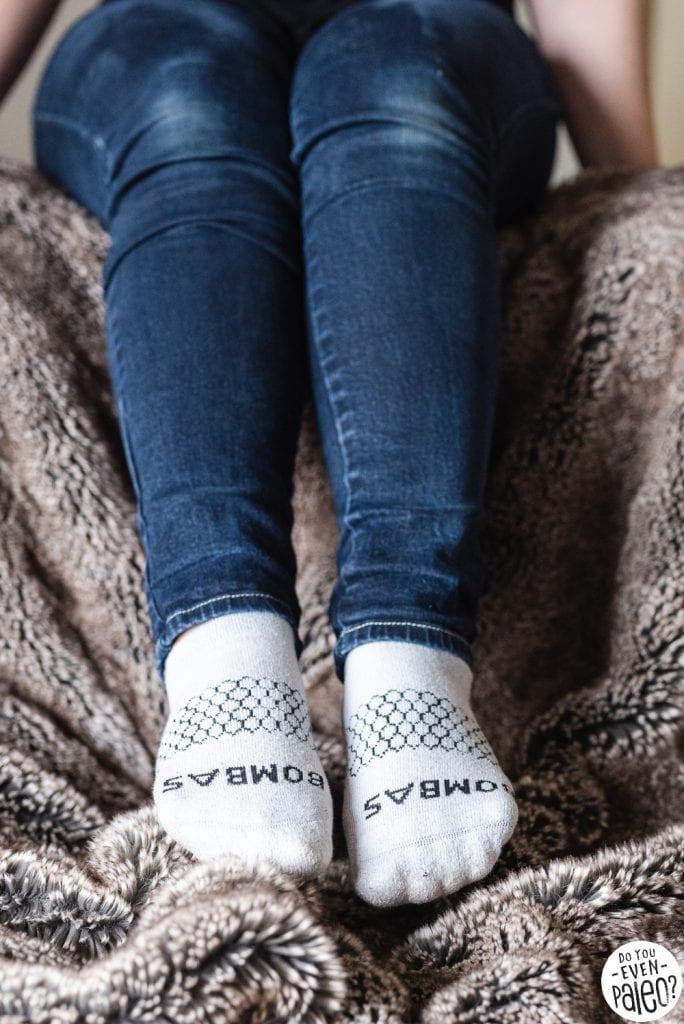 2018 Gift Guide - Bombas Socks