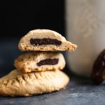 Paleo Stuffed Date Cookies Recipe | DoYouEvenPaleo.net