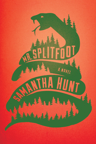 Mr. Splitfoot by Samantha Hunt